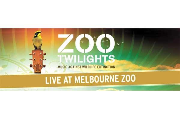 动物园更会在14个黄昏举行现场音乐会