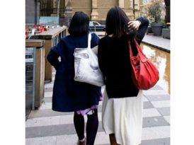 時裝導賞團 專業造型師帶你行街買衫Mix & Match