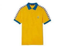 為歐洲國家盃 打氣! Fred Perry Country Shirts