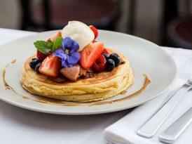 鹹甜並重  Adriano Zumbo加推Fancy Nance早餐