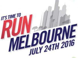 以愛心起跑 Run Melbourne慈善跑