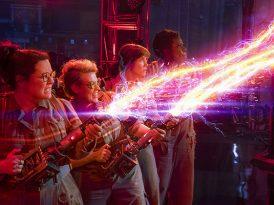 女人天下 《捉鬼敢死隊》(Ghostbusters)