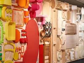 你愛宜家嗎?  瑞典Ikea Museum