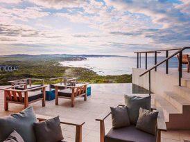山崖上的頂級海景酒店 袋鼠島Southern Ocean Lodge