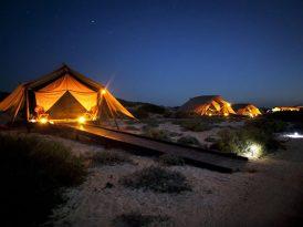 南澳Flinders Ranges野外假期 送飛機觀光之旅節省$1,200