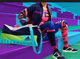 停不了的 運動風 adidas Stellasport