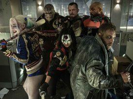 以暴制暴:《自殺特攻:超能暴隊》 Suicide Squad
