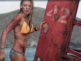 女人與鯊 《奪命狂鯊》