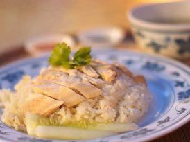 新加坡平民米芝蓮  20熟食檔上榜