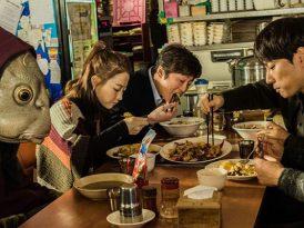 韓流襲澳2016  澳洲韓國電影節 1-10 Sept