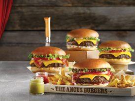 希臘最大型漢堡連鎖店Goody's Burger  進軍墨爾本