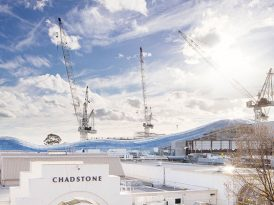 Chadstone購物中心新翼第一期 10月13日開幕