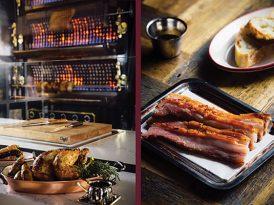 名廚的減壓新作  女皇市集上的Pickett's Deli & Rotisserie