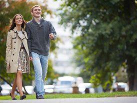 鼓勵少駕車多步行  促進健康