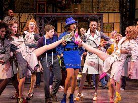 六項東尼獎得主  耀目舞台劇《Kinky Boots》即將公演