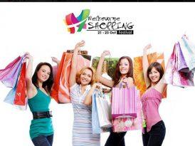 合家歡Shopping樂  墨爾本血拼節  逾百品牌展銷