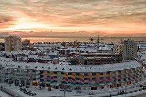 既是酒店  又是旅舍  冰島話題住宿  ODDSSON Hostel/Hotel