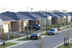 墨爾本房屋中位價創新高:$826,000
