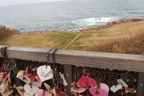 沿著日本海尋夢