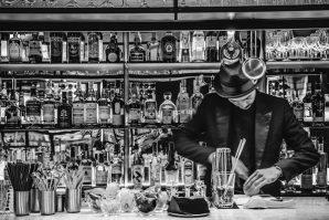Guy Grossi家族最新成員 Arlechin酒吧低調款客