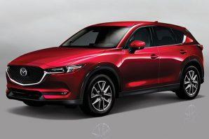 繼續魂動 萬事得Mazda CX-5第二代