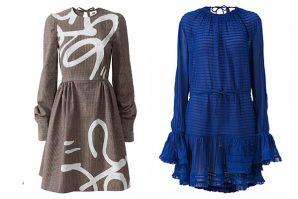 眼前一片藍 H&M STUDIO X COLETTE