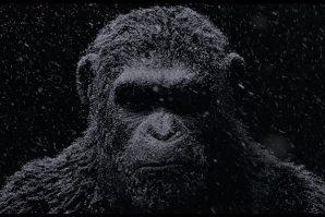 猿猿不絕 《猿人爭霸戰:猩凶巨戰》 War for the Planet of the Apes