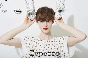 美麗舞者 Repetto