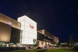 韓國巨無霸商場 Starfield高陽天台嘆Spa