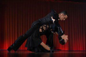 國際社交舞大賽 門票贈讀者