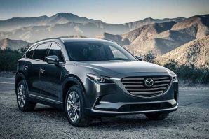 熱賣加大版 萬事得Mazda CX-9
