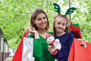 聖誕購物旺季正式開展  零售業界預期消費有增長