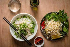 早餐吃Pho  宵夜也吃Pho 24小時越南餐廳Twenty Pho Seven