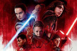 星戰競猜遊戲  《星球大戰:最後絕地武士》  (Star Wars: The Last Jedi)