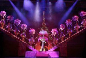 《沙漠妖姬》世界巡演十周年Priscilla華麗回歸                異裝皇后歌精舞勁