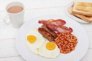 早餐吃甚麼? 專家建議:蛋白質