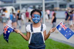 1月26日澳洲日活動 繽紛不絕賀國慶